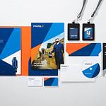 Corporate Identity and Brandingの写真