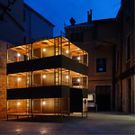STRATAGEMS IN ARCHITECTURE HONG KONG IN VENICEの写真