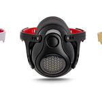 MULTI-FUNCTION SMART AIR MASKの写真