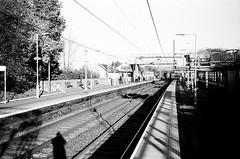 Photo of Marks Tey railway station