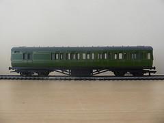 10 August 2019 OO Gauge (1) (togetherthroughlife) Tags: 2019 august oogauge modelrailway southern carriage