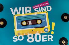 80er Café (michael_hamburg69) Tags: hamburg germany deutschland hamburgzwei radiosender ottensen café bahrenfelderstr133