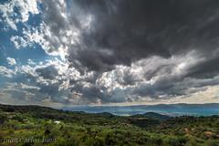 GODALL (juan carlos luna monfort) Tags: serradegodall nubes nublado cielotormentoso clouds paisaje landscape hdr nikond810 irix15 calma paz tranquilidad