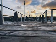 Pier de Pirangi do Norte (KyllerCG) Tags: américadosul brasil brazil brazilsnortheast ne nordeste parnamirim pierdepirangidonorte pirangi piranginorthpier pirangibeach praiadepirangi regiãonordeste riograndedonorte southamerica air ar beach cidadesnordestinas clouds funfunfun nuvens pier praia travel