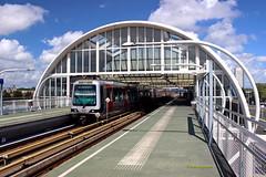 CVE5272 Spijkenisse (Fransang) Tags: spijkenisse metro rnet ret