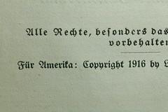 Copyright 1916 (Elisabeth patchwork) Tags: korentschrift text printedword sigma sigmasdquattro sigma105mm macro