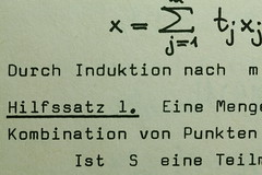 typewriter letters (Elisabeth patchwork) Tags: schreibmaschinenschrift text printedword sigma sigmasdquattro sigma105mm macro