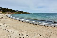 Plage Port-Navalo (ijmd) Tags: france morbihan golfedumorbihan presquîlederhuys landscape paysage portnavalo