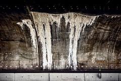 Unsolicited Art III (JorgeSchramm) Tags: abstract abstrakt sendlingertor ubahn wasserfall wasserschaden