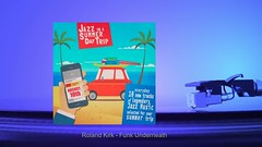 Jazz in a Summer Day Trip - August 10th (Various Artists 10 tracks Compilation) (Lounge Sensation TV) Tags: jazz music chill lounge blues soul youtube sensation tv