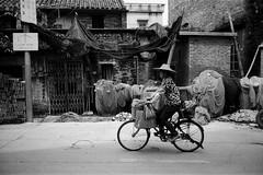 Untitled (richardhwc) Tags: asahi pentax spotmatic blackandwhite fomapan200 jiujiang guangdong china smc takumar 35mmf35 m42 film