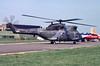 XW237 Puma HC.2 RAF Wyton 15.7.84
