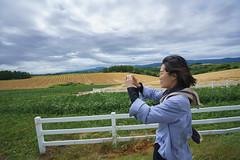 北海道美瑛 Biei Hokkaido (Yang Yu's Album) Tags: japan kamikawa hokkaidō hokkaido 北海道 日本 biei 美瑛 富良野