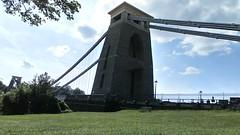 Suspension bridge (Wordshore) Tags: bristol westcountry