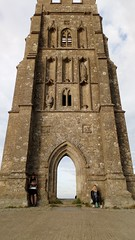 Tor tower (Wordshore) Tags: glastonbury somerset westcountry tor glastonburytor
