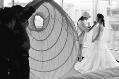 scan_012 (蕭告 Cane pazzo) Tags: kodak tmax400 tmy bw negative film tmaxdev19 28°c8mins 黑白底片 自沖自掃 noritsuls600 taiwan wedding