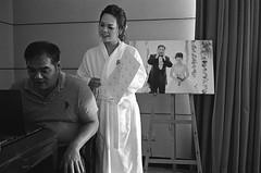 scan_005 (蕭告 Cane pazzo) Tags: kodak tmax400 tmy bw negative film tmaxdev19 28°c8mins 黑白底片 自沖自掃 noritsuls600 taiwan wedding