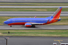 Southwest Airlines (SWA) - Boeing 737-300 - N380SW - Portland International Airport (PDX) - June 3, 2015 5 277 RT CRP (TVL1970) Tags: nikon nikond90 d90 nikongp1 gp1 geotagged nikkor70300mmvr 70300mmvr aviation airplane aircraft airlines airliners portlandinternationalairport portlandinternational portlandairport portland pdx kpdx n380sw southwestairlines southwest swa boeing boeing737 boeing737300 b737 b733 737 737300 boeing737300wl 737300wl boeing7373h4 7373h4 7373h4wl aviationpartners winglets cfminternational cfmi cfm56 cfm563b1