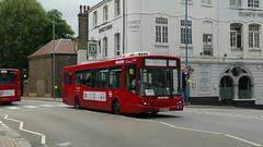 Evolving At The Pub (londonbusexplorer) Tags: metroline travel adl enviro 200 mcv evolution dm964 lk58crv 378 putney bridge mortlake tfl london buses