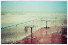 Storm Brewing (Livesurfcams) Tags: devon storm fairwaybuoy westwardho fuji fujifilm xh1 35mm riiandops retrolook filter