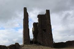 Brough Castle Ruins, (06-08-19) village of Brough, Cumbria, England, uk (macromo photography (UK)) Tags: broughcastle ruins villageofbrough cumbria england uk brough penninemountains englishheritage medievalruins canon