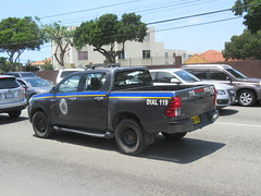 Jamaica Constabulary Force Toyota Hilux (JLaw45) Tags: import vehicle automotiveimport automotive jamaica eu island kingston standrew saintandrew standrewparish capitalcity capital city caribbeancity caribbeanstreets toyota hilux toyotahilux toyotapickup pickuptruck japanesetruck japanesepickup japanesepickuptruck hiluxtruck jdm asianpickup asiantruck toyotamotorcompany toyotatruck hiluxjamaica jcf jamaicaconstabularyforce jamaicanpolice jamaicancops caribbeanpolice thinblueline jamaicalawenforcement lawenforcement policevehicle police cops law enforcement lawandorder publicservice publicservicevehicle emergencyvehicle emergency emergencyservices fleet safety security safetyandsecurity cop patrol legalsystem legal emergencyservice emergencyservicevehicle policecar copcar