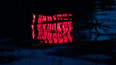 Reflets nocturnes (mifranc91) Tags: d700 nikon 28180 canal bassin eau water lumière light graphique abstrait reflet nuit sombre night obscurité