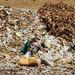 Humans Scavenging in Landfill, Mindat Myanmar