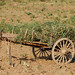 Farmer's Cart, Mindat Myanmar