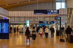 2019-02-19,ヘルシンキ・ヴァンター空港 (rapidliner) Tags: ヘルシンキ 空港 フィンランド 国際空港 ヘルシンキ・ヴァンター空港