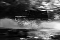 Patrick's 2011 Mercedes-Benz G55 AMG (benburch) Tags: amg mercedesbenz mercedes g55 g550 g63 gwagon overland offroad wheeling pennsylvania lancaster landscape explore benz benzboiz benburch geländewagen car