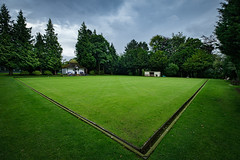 The Green (MMiPhoto) Tags: bowes museum gallery picture art fuji xt3 1024 bowling crown
