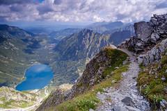 Tatra Mountains. Poland