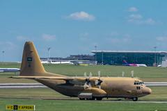 Lockheed C130 Hercules (sshankie) Tags: lockheed c130 hercules 472 desertpainting