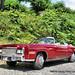 Cadillac Eldorado convertible, 1975
