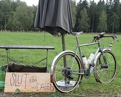Mood of the day #slutfördagen #ccycles