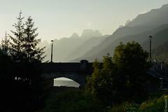 _ (erwannf) Tags: contrasteélevé eau lac nature noir auronzodicadore vénétie italie dolomites
