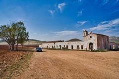 Almería - El Cortijo del Fraile (Ventura Carmona) Tags: españa spain spanien andalucía almería elcortijodelfraile níjar parquenaturaldelcabodegataníjar losalbaricoques rodalquilar venturacarmona