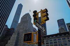 One way (Alexander Kurz) Tags: 2019 28mm leica leicaq2 nyc newyork q2 summilux usa