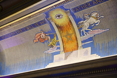 DSC_6439 Freemasons' Hall in London is the headquarters of the United Grand Lodge of England and the Supreme Grand Chapter of Royal Arch Masons of England, as well as being a meeting place for many Masonic Lodges in the London area (photographer695) Tags: africa fashion week saturday 10th august 2019 freemasons hall london the 9th edition europes largest annual african event is headquarters united grand lodge england supreme chapter royal arch masons
