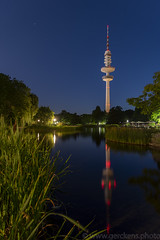 Light and Watergames in the Park Planten un Blomen Hamburg, Germany (gerckens.photo - hamburg) Tags: