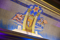 DSC_6438 Freemasons' Hall in London is the headquarters of the United Grand Lodge of England and the Supreme Grand Chapter of Royal Arch Masons of England, as well as being a meeting place for many Masonic Lodges in the London area (photographer695) Tags: africa fashion week saturday 10th august 2019 freemasons hall london the 9th edition europes largest annual african event is headquarters united grand lodge england supreme chapter royal arch masons englandfreemasons