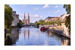 Strasbourg (Pierre_Bn) Tags: strasbourg strassburg alsace elsass france frankreich europe europa sigma sigmaprophoto sigmasdquattro sigma30mmf14art affinityphoto city citytrip urban