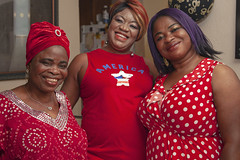 3 Americans (cobalt123) Tags: 40 american arizona august drew phoenix birthday family immigrants party