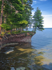 Little Presque Isle Park (daveumich) Tags: upperpeninsula michigan summer 2019 fibornquarry marquette