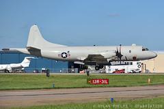 P-3 (zfwaviation) Tags: kdal dal dallas love field us navy p3 orion airplane plane