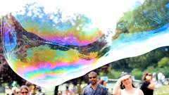 Redfest bubbles (Benn Gunn Baker) Tags: benn gunn baker canont 550d t2i bristol st george park redfest