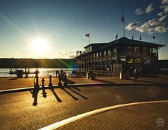 End of the day in Yonkers (brianloganphoto) Tags: waterfront restaurants pier water day hudsonriver ny urban river city scenic pierpointestreet hudson newyork buildings westchestercounty yonkers downtown unitedstatesofamerica