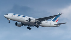 F-GSPL (gankp) Tags: boeing washingtondullesinternationalairport arrivals dulles paris cdg fgspl 777228er
