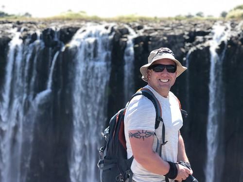 Vic Falls: Zimbabwe